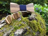 Men's wooden set